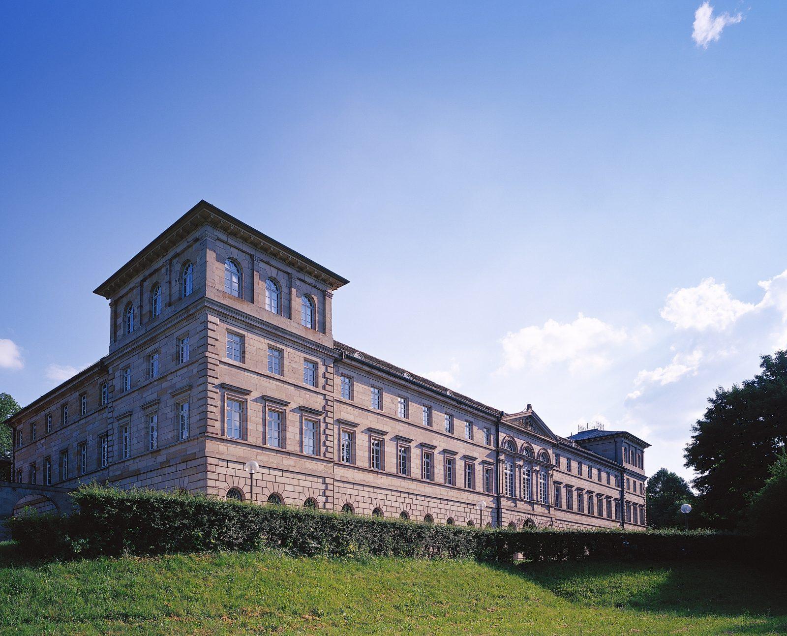 Schloss Pückler-Limburg